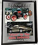 img - for Oldsmobile Centennial Magazine, 1897-1997 book / textbook / text book