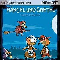 Hänsel und Gretel Hörbuch