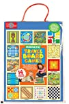 Magnetic Travel Board Games