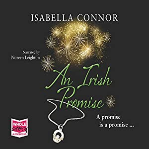 An Irish Promise Audiobook