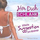 img - for H r dich schlank: Eine Suggestion zur Unterst tzung bei der Gewichtsreduktion book / textbook / text book