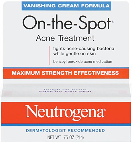 Neutrogena On-The-Spot Acne Treatment, V