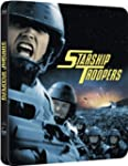 Starship Troopers UK Steelbook avec a...