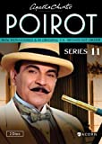 Agatha Christies Poirot, Series 11