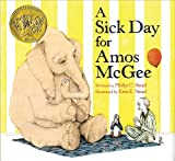 A Sick Day for Amos Mcgee [Hardcover Book and Audio CD Set]