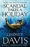 Scandal Takes a Holiday: A Marcus Didius Falco Novel (0099515237) by Davis, Lindsey