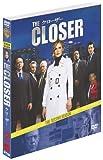 クローザー 〈セカンド〉 セット2(3枚組) [DVD]