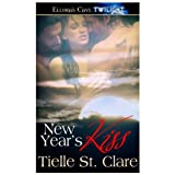 New Year's Kiss (Wolf's Heritage, Book One) ~ Tielle St. Clare
