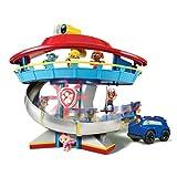 Nickelodeon, Paw Patrol - Look-out Playset