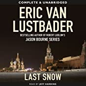 Last Snow: Jack McClure, Book 2 (Unabridged) | [Eric Van Lustbader]