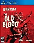 Wolfenstein: The Old Blood PS4