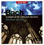 Bach:  the Complete Organ Musi