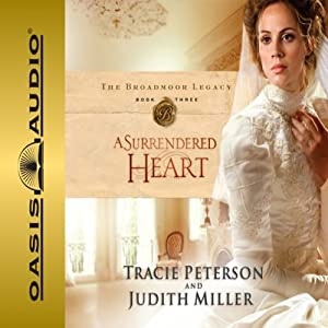 A Surrendered Heart Audiobook