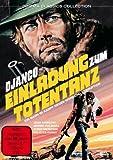 Django - Einladung zum Totentanz(DVD) (FSK 18)
