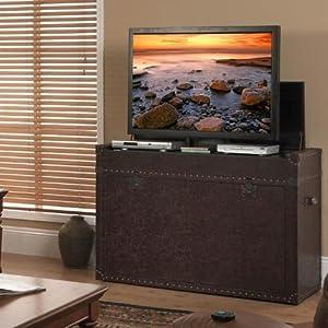 Tv Hideaway Furniture Modern Diy Art Designs