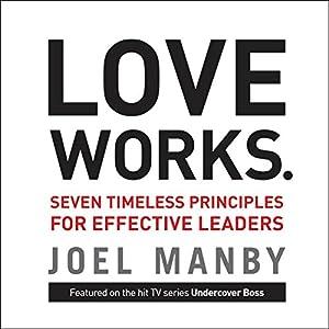 Love Works Audiobook