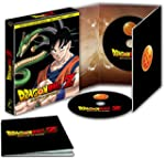 Dragon Ball Z: Battle Of Gods - Edici...