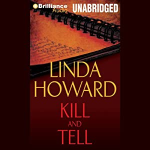 Kill and Tell Audiobook