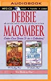 img - for Debbie Macomber - Cedar Cove Series (2-in-1 Collection): 44 Cranberry Point, 50 Harbor Street book / textbook / text book