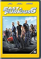 UltraViolet HD: Fast & Furious 6 (UK)