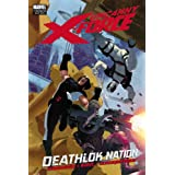 Uncanny X-Force: Deathlok Nationpar Rick Remender