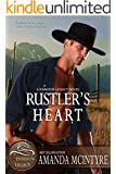 Rustler's Heart (The Kinnison Legacy Book 2)