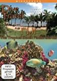 Dive Travel Fiji The Tropical South Pacific Islands [DVD] [2013] [NTSC]