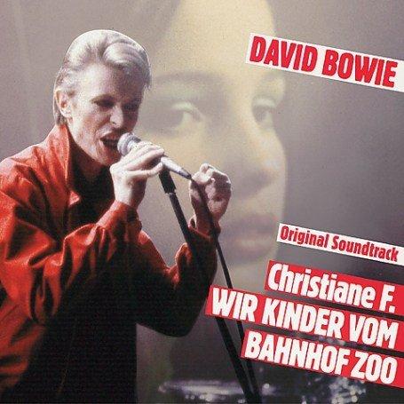David Bowie - Christiane F - Zortam Music