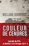 Couleur de cendres par William Brodrick