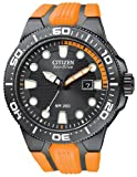 Citizen Men's BN0097 11E Scuba Fin Eco-Drive