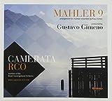 Klaus Simon Mahler: Symphony No.9 - Arrangement for Chamber Ensemble