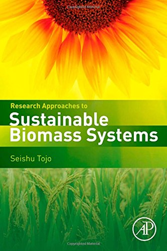 Research Approaches To Sustainable Biomass Systems front-77652