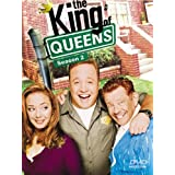 The King of Queens Staffel 2 [4 DVDs] - Stiller, Jerry, Remini, Leah, James, Kevin, Schiller, Rob