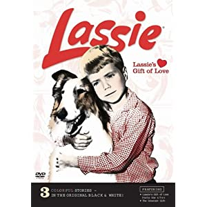 Lassie's Gift of Love movie