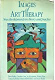 img - for Images of Art Therapy book / textbook / text book