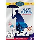 "Mary Poppins [Special Edition] [2 DVDs]von ""Dame Julie Andrews"""