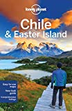 img - for Lonely Planet Chile & Easter Island (Travel Guide) book / textbook / text book
