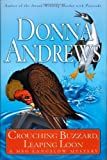 Crouching Buzzard, Leaping Loon (0312277318) by Donna Andrews