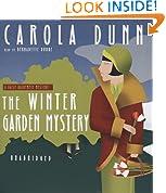 The Winter Garden Mystery: A Daisy Dalrymple Mystery (Daisy Dalrymple Mysteries)