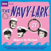 The Navy Lark, Volume 21: Women in the Wardroom | [Lawrie Wyman]