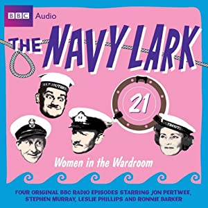 The Navy Lark, Volume 21 Radio/TV Program