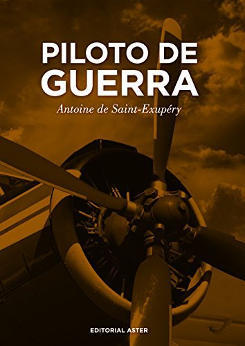 Piloto De Guerra descarga pdf epub mobi fb2