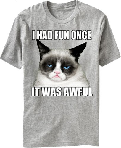 Caddy Cat Meme