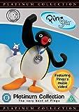 echange, troc  - Pingu: the Platinum Collection [Import anglais]