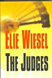 The Judges (1585472921) by Elie Wiesel