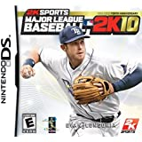 Major League Baseball 2K10 - Nintendo DS Standard Edition