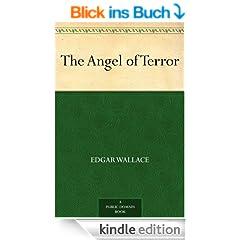 The Angel of Terror (English Edition)