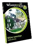 WONDERBOX - Coffret cadeau - Séjour prestige Table d'hôtes