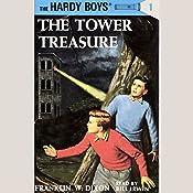 The Tower Treasure: Hardy Boys 1 | [Franklin Dixon]