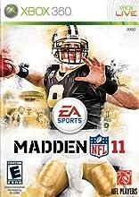 Madden NFL 11(輸入版:アジア)
